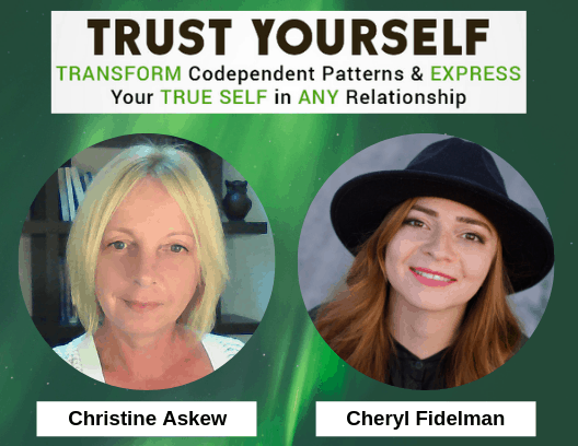 Trust Yourself Online Conference